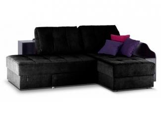 Стильный диван Алонза - Мебельная фабрика «НТКО»