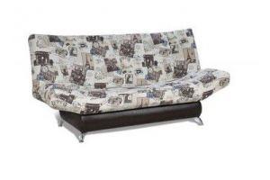 Диван-кровать Бали БД - Мебельная фабрика «Вектор-116»