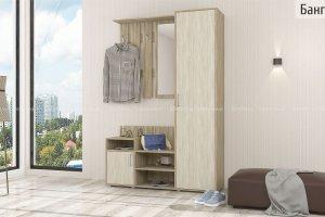 Прихожая ЛДСП Бангкок - Мебельная фабрика «Мебель Поволжья»