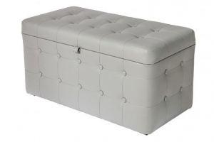 Банкетка 01К БН - Мебельная фабрика «Logik Dom»
