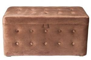 Банкетка 02К БН - Мебельная фабрика «Logik Dom»