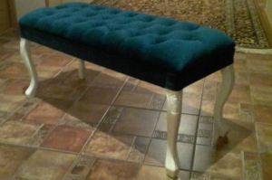 Банкетка - Изготовление мебели на заказ «ИП Царев К.Н.»