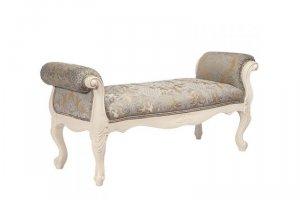 Банкетка 2560610F - Импортёр мебели «Carpenter»