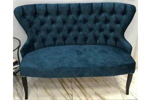 Канапе Банкетка 3 - Мебельная фабрика «Романов Мебель»