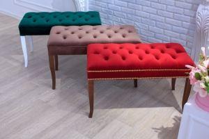 Банкетка Альберто - Мебельная фабрика «Bancchi»