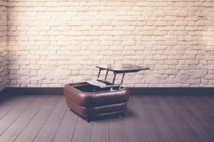 Банкетка Барон Lux - Мебельная фабрика «Фан-диван»