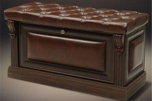 Банкетка Благо 5 Б 5 3 - Мебельная фабрика «Благо»