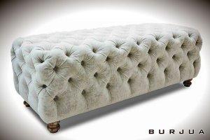 Банкетка Calypso - Мебельная фабрика «BURJUA»