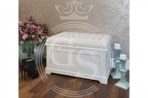 Банкетка для прихожей - Мебельная фабрика «Фабрика авторской мебели GS»