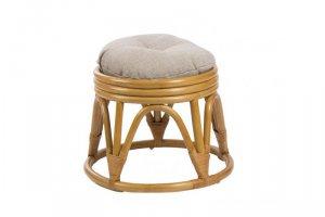 Банкетка из натурального ротанга Papyrus - Мебельная фабрика «Мебель Импэкс»