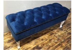 Банкетка Лоренцо - Мебельная фабрика «Bancchi»