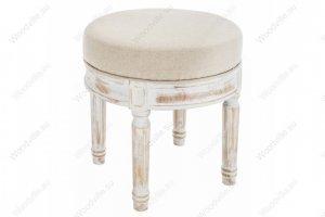 Банкетка Monaco cream 11406 - Импортёр мебели «Woodville»