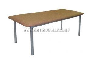 Банкетка мягкая 2М - Мебельная фабрика «Артикул-Мебель»