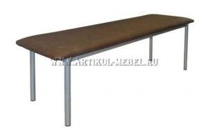 Банкетка мягкая 3М - Мебельная фабрика «Артикул-Мебель»