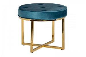 Банкетка мягкая круглая - Мебельная фабрика «Эвальд»