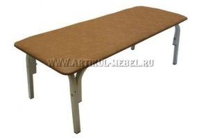 Банкетка разборная 2М - Мебельная фабрика «Артикул-Мебель»