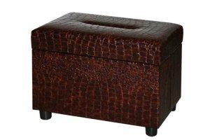 Банкетка с ящиком - Мебельная фабрика «Планета Мебель»