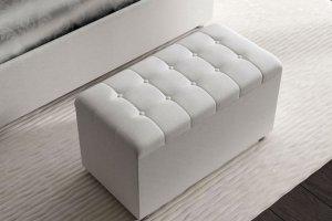 Банкетка с ящиком - Мебельная фабрика «СОНУМ»