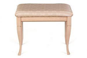 Банкетка Венеция 2 белый ясень - Мебельная фабрика «Мебелик»