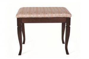 Банкетка Венеция 2 темно-коричневый - Мебельная фабрика «Мебелик»