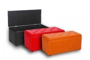 Банкетка Ромби - Мебельная фабрика «Дивалан»