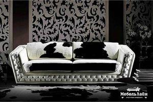 банкетная софа Каприо - Мебельная фабрика «МебельЛайн»