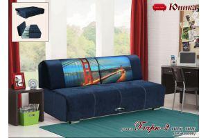 Диван Барк 2 - Мебельная фабрика «МК Юника»