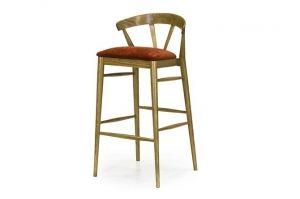 Барный стул Аликанте - Мебельная фабрика «FURNY»