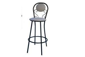 Барный стул Ампир бар - Мебельная фабрика «Реванш СПБ»