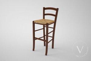 Барный стул Кантри - Мебельная фабрика «ВерноКухни»