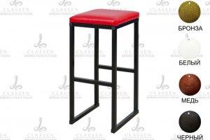 Барный стул Лестер 1 - Мебельная фабрика «Classen»