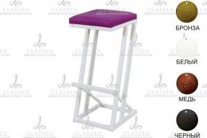 Барный стул Лестер 5 - Мебельная фабрика «Classen»
