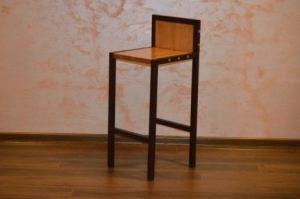 Барный стул Лофт Арго - Мебельная фабрика «Loft Zona»