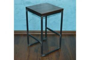 Барный стул Лофт Бронко - Мебельная фабрика «Loft Zona»