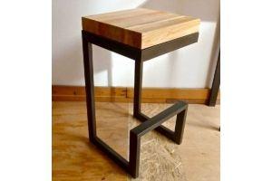 Барный стул Loft Мануфактура - Мебельная фабрика «Loft Zona»