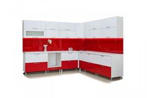Базовый комплект кухня Стелла - Мебельная фабрика «Мельбур»