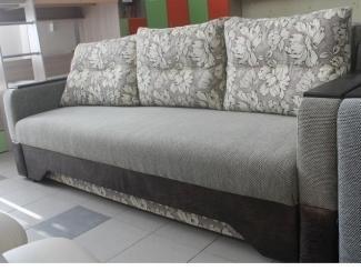 Диван прямой Неаполь - Мебельная фабрика «Мастер Мебель-М»