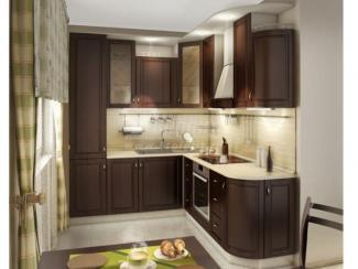 Кухня угловая «Регина» - Мебельная фабрика «Столплит»