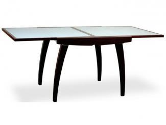 Стол обеденный Roma 4 WE - Импортёр мебели «AERO (Италия, Малайзия, Китай)»