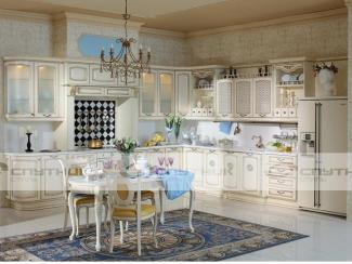 Кухня Василиса