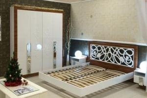 Спальный гарнитур - Мебельная фабрика «Мебель-Неман»