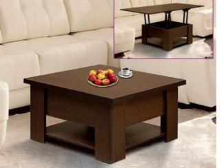 Стол трансформер - Мебельная фабрика «Аджио»