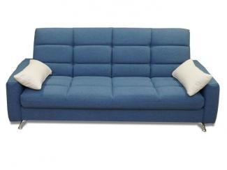 Прямой диван Фантазия-4 - Мебельная фабрика «Арт-мебель»