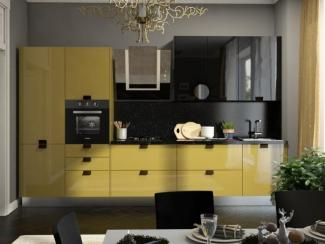 Кухня Interium Модерн 06