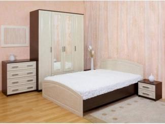 Набор мебели для спальни Верона - Мебельная фабрика «GradeMebel»