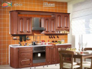 Кухня «Ника» - Мебельная фабрика «Альбина»