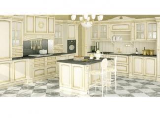Кухонный гарнитур AUGUSTA - Изготовление мебели на заказ «КА2design»