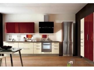 Кухня Модерн 025 - Изготовление мебели на заказ «Ре-Форма»