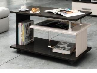 Журнальный стол - Мебельная фабрика «Амулет»