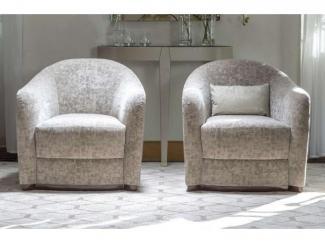 Кресло KLER Trancredi - W156 - Импортёр мебели «KLER»